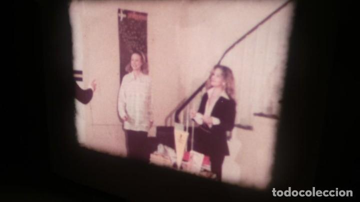 Cine: SU AGENCIA DE VIAJES CORTOMETRAJE - ADULTOS-SUPER 8 MM-RETRO VINTAGE FILM - Foto 20 - 165909878