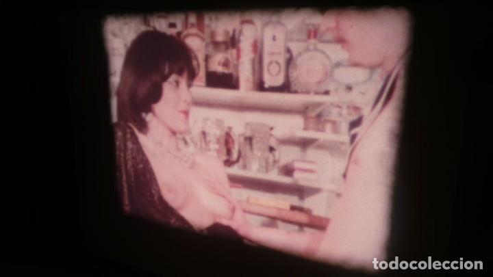 Cine: SU AGENCIA DE VIAJES CORTOMETRAJE - ADULTOS-SUPER 8 MM-RETRO VINTAGE FILM - Foto 42 - 165909878