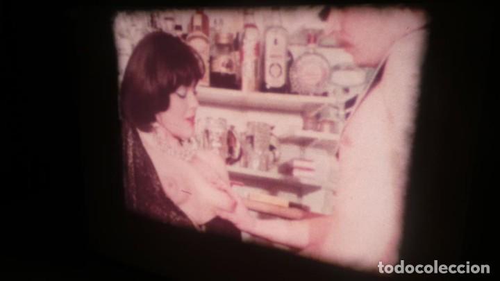 Cine: SU AGENCIA DE VIAJES CORTOMETRAJE - ADULTOS-SUPER 8 MM-RETRO VINTAGE FILM - Foto 44 - 165909878