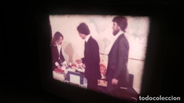 Cine: SU AGENCIA DE VIAJES CORTOMETRAJE - ADULTOS-SUPER 8 MM-RETRO VINTAGE FILM - Foto 82 - 165909878