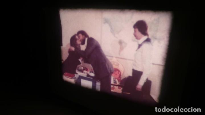 Cine: SU AGENCIA DE VIAJES CORTOMETRAJE - ADULTOS-SUPER 8 MM-RETRO VINTAGE FILM - Foto 83 - 165909878