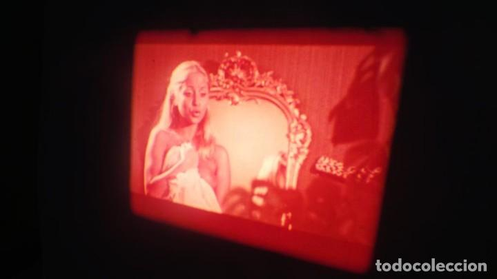 Cine: PERVIERTE ODILE CORTOMETRAJE -PARA ADULTOS- SUPER 8 MM-RETRO VINTAGE FILM - Foto 3 - 165910170
