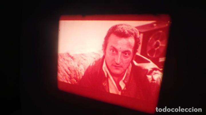 Cine: PERVIERTE ODILE CORTOMETRAJE -PARA ADULTOS- SUPER 8 MM-RETRO VINTAGE FILM - Foto 4 - 165910170