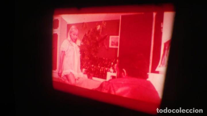 Cine: PERVIERTE ODILE CORTOMETRAJE -PARA ADULTOS- SUPER 8 MM-RETRO VINTAGE FILM - Foto 5 - 165910170