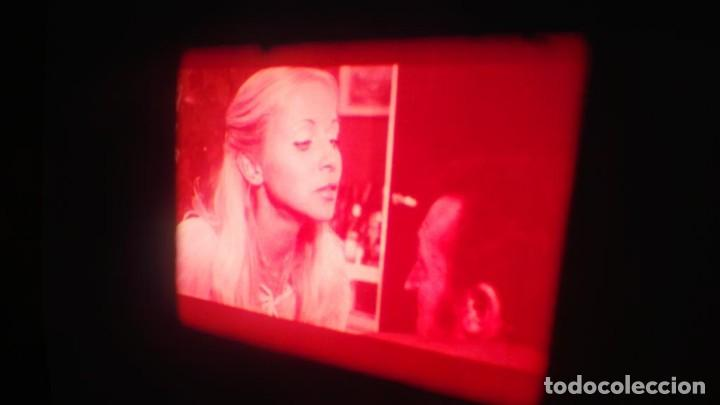 Cine: PERVIERTE ODILE CORTOMETRAJE -PARA ADULTOS- SUPER 8 MM-RETRO VINTAGE FILM - Foto 6 - 165910170