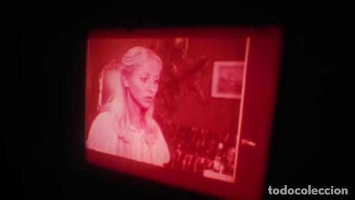 Cine: PERVIERTE ODILE CORTOMETRAJE -PARA ADULTOS- SUPER 8 MM-RETRO VINTAGE FILM - Foto 7 - 165910170