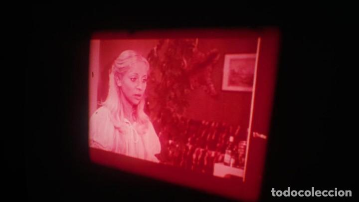 Cine: PERVIERTE ODILE CORTOMETRAJE -PARA ADULTOS- SUPER 8 MM-RETRO VINTAGE FILM - Foto 9 - 165910170