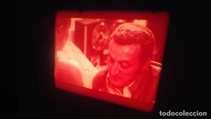 Cine: PERVIERTE ODILE CORTOMETRAJE -PARA ADULTOS- SUPER 8 MM-RETRO VINTAGE FILM - Foto 25 - 165910170