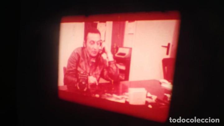 Cine: PERVIERTE ODILE CORTOMETRAJE -PARA ADULTOS- SUPER 8 MM-RETRO VINTAGE FILM - Foto 29 - 165910170