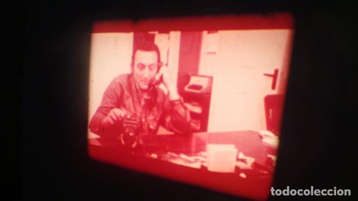 Cine: PERVIERTE ODILE CORTOMETRAJE -PARA ADULTOS- SUPER 8 MM-RETRO VINTAGE FILM - Foto 30 - 165910170