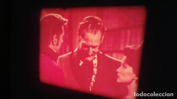 Cine: EL CASO DEL DOCTOR VALDEMAR (TERROR) PELÍCULA-SUPER 8 MM-1 x 180 MTS, RETRO-VINTAGE FILM - Foto 17 - 165910522