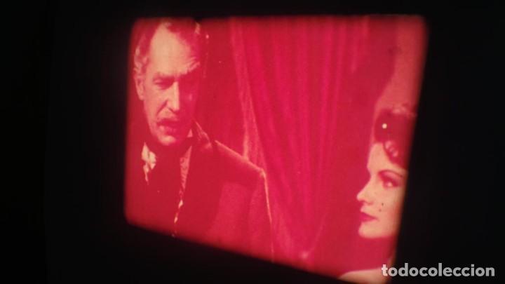 Cine: EL CASO DEL DOCTOR VALDEMAR (TERROR) PELÍCULA-SUPER 8 MM-1 x 180 MTS, RETRO-VINTAGE FILM - Foto 19 - 165910522