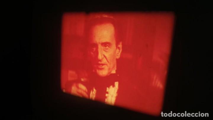 Cine: EL CASO DEL DOCTOR VALDEMAR (TERROR) PELÍCULA-SUPER 8 MM-1 x 180 MTS, RETRO-VINTAGE FILM - Foto 29 - 165910522