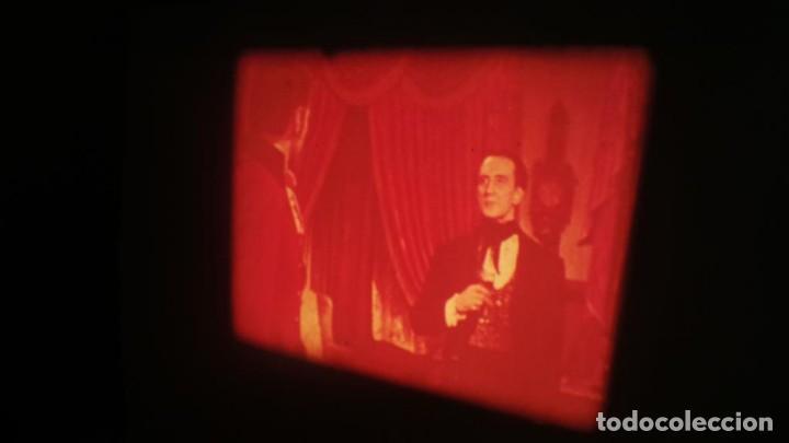 Cine: EL CASO DEL DOCTOR VALDEMAR (TERROR) PELÍCULA-SUPER 8 MM-1 x 180 MTS, RETRO-VINTAGE FILM - Foto 30 - 165910522