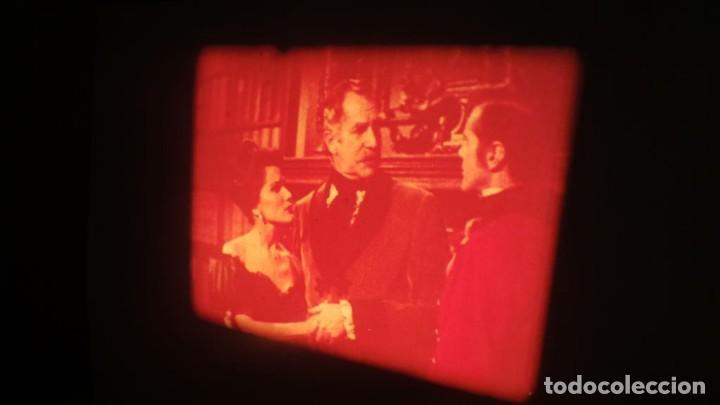 Cine: EL CASO DEL DOCTOR VALDEMAR (TERROR) PELÍCULA-SUPER 8 MM-1 x 180 MTS, RETRO-VINTAGE FILM - Foto 31 - 165910522
