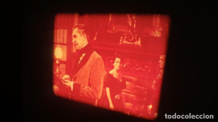 Cine: EL CASO DEL DOCTOR VALDEMAR (TERROR) PELÍCULA-SUPER 8 MM-1 x 180 MTS, RETRO-VINTAGE FILM - Foto 32 - 165910522