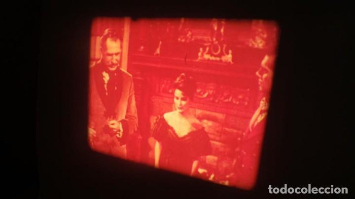 Cine: EL CASO DEL DOCTOR VALDEMAR (TERROR) PELÍCULA-SUPER 8 MM-1 x 180 MTS, RETRO-VINTAGE FILM - Foto 33 - 165910522