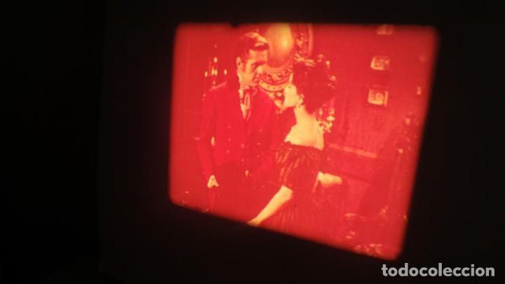 Cine: EL CASO DEL DOCTOR VALDEMAR (TERROR) PELÍCULA-SUPER 8 MM-1 x 180 MTS, RETRO-VINTAGE FILM - Foto 38 - 165910522