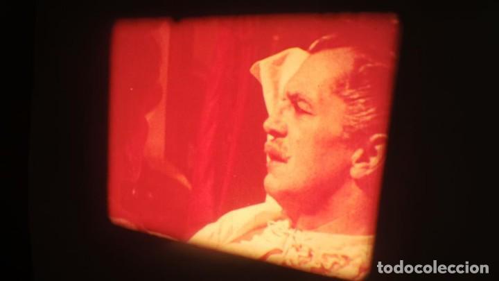 Cine: EL CASO DEL DOCTOR VALDEMAR (TERROR) PELÍCULA-SUPER 8 MM-1 x 180 MTS, RETRO-VINTAGE FILM - Foto 39 - 165910522