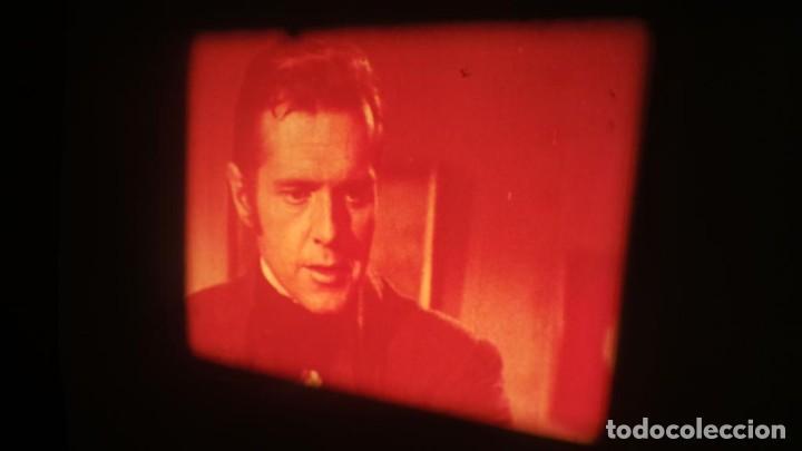 Cine: EL CASO DEL DOCTOR VALDEMAR (TERROR) PELÍCULA-SUPER 8 MM-1 x 180 MTS, RETRO-VINTAGE FILM - Foto 40 - 165910522