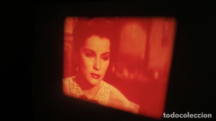 Cine: EL CASO DEL DOCTOR VALDEMAR (TERROR) PELÍCULA-SUPER 8 MM-1 x 180 MTS, RETRO-VINTAGE FILM - Foto 42 - 165910522