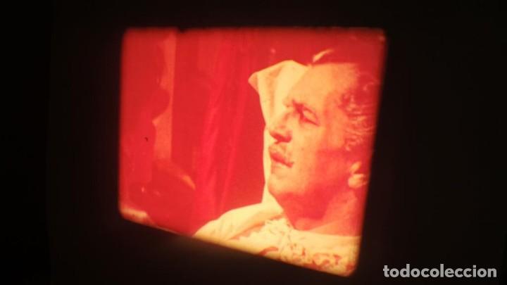 Cine: EL CASO DEL DOCTOR VALDEMAR (TERROR) PELÍCULA-SUPER 8 MM-1 x 180 MTS, RETRO-VINTAGE FILM - Foto 43 - 165910522