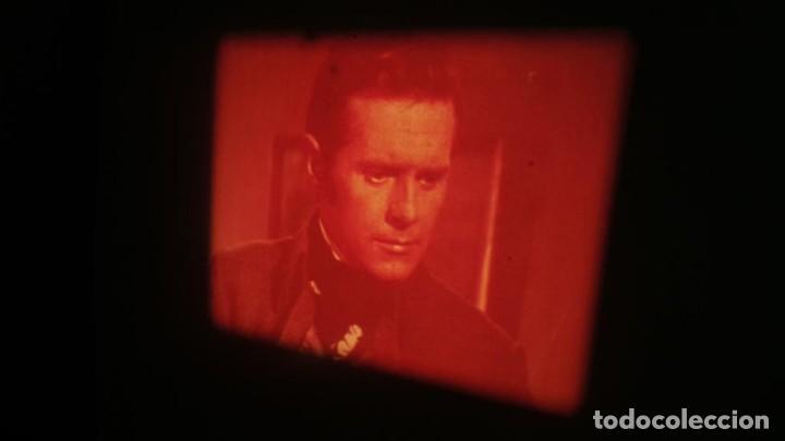 Cine: EL CASO DEL DOCTOR VALDEMAR (TERROR) PELÍCULA-SUPER 8 MM-1 x 180 MTS, RETRO-VINTAGE FILM - Foto 46 - 165910522