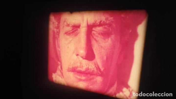 Cine: EL CASO DEL DOCTOR VALDEMAR (TERROR) PELÍCULA-SUPER 8 MM-1 x 180 MTS, RETRO-VINTAGE FILM - Foto 50 - 165910522