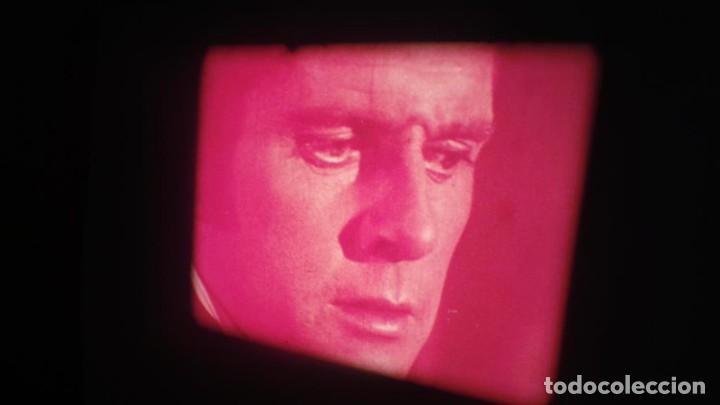 Cine: EL CASO DEL DOCTOR VALDEMAR (TERROR) PELÍCULA-SUPER 8 MM-1 x 180 MTS, RETRO-VINTAGE FILM - Foto 51 - 165910522