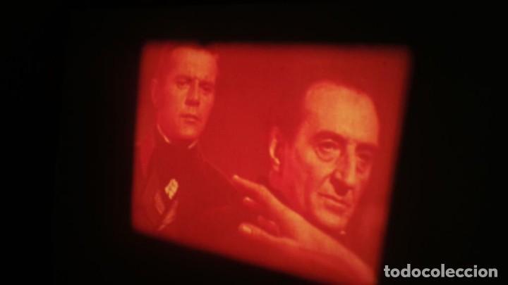 Cine: EL CASO DEL DOCTOR VALDEMAR (TERROR) PELÍCULA-SUPER 8 MM-1 x 180 MTS, RETRO-VINTAGE FILM - Foto 54 - 165910522