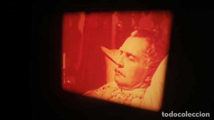 Cine: EL CASO DEL DOCTOR VALDEMAR (TERROR) PELÍCULA-SUPER 8 MM-1 x 180 MTS, RETRO-VINTAGE FILM - Foto 56 - 165910522