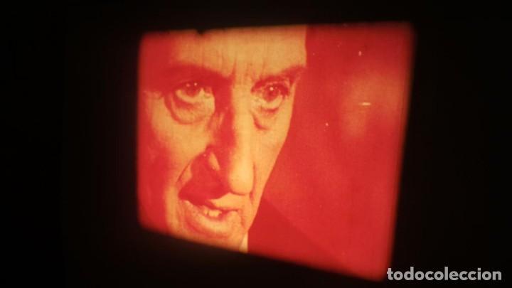 Cine: EL CASO DEL DOCTOR VALDEMAR (TERROR) PELÍCULA-SUPER 8 MM-1 x 180 MTS, RETRO-VINTAGE FILM - Foto 57 - 165910522