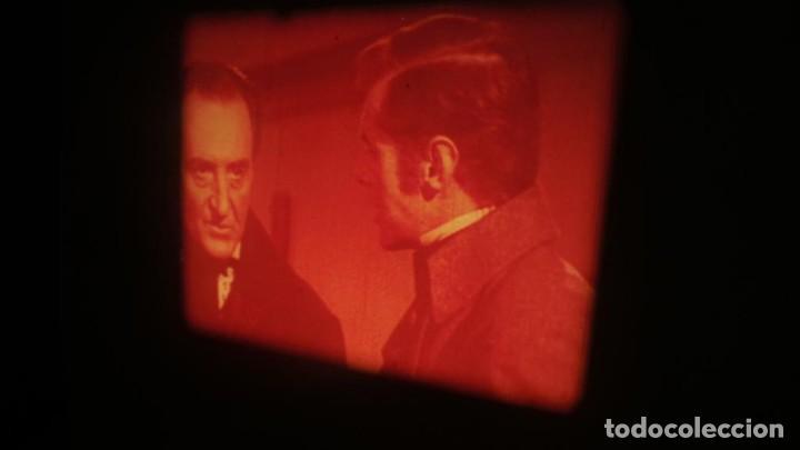 Cine: EL CASO DEL DOCTOR VALDEMAR (TERROR) PELÍCULA-SUPER 8 MM-1 x 180 MTS, RETRO-VINTAGE FILM - Foto 61 - 165910522