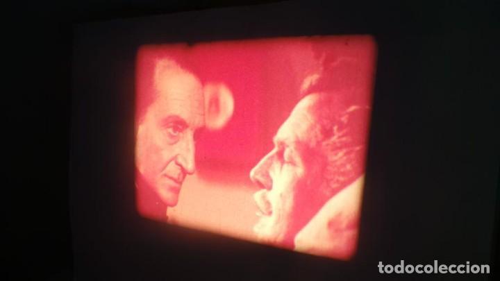 Cine: EL CASO DEL DOCTOR VALDEMAR (TERROR) PELÍCULA-SUPER 8 MM-1 x 180 MTS, RETRO-VINTAGE FILM - Foto 63 - 165910522