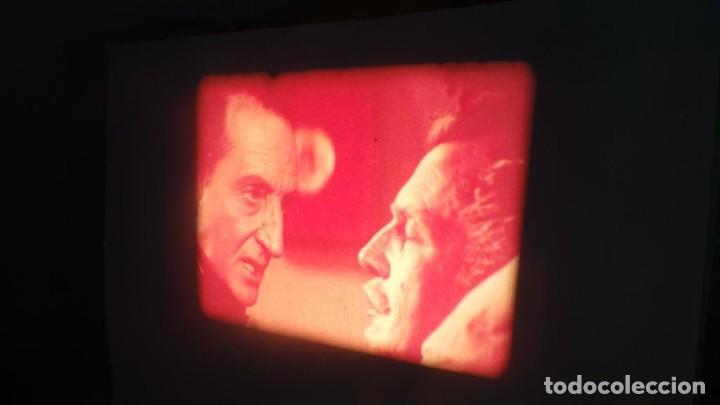 Cine: EL CASO DEL DOCTOR VALDEMAR (TERROR) PELÍCULA-SUPER 8 MM-1 x 180 MTS, RETRO-VINTAGE FILM - Foto 64 - 165910522