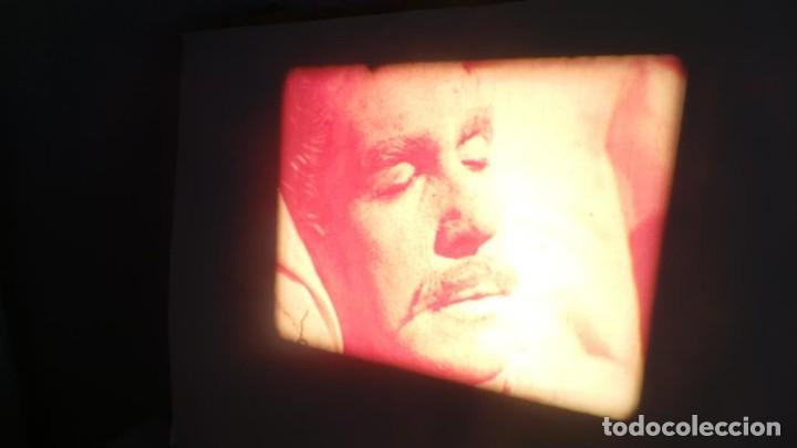 Cine: EL CASO DEL DOCTOR VALDEMAR (TERROR) PELÍCULA-SUPER 8 MM-1 x 180 MTS, RETRO-VINTAGE FILM - Foto 70 - 165910522