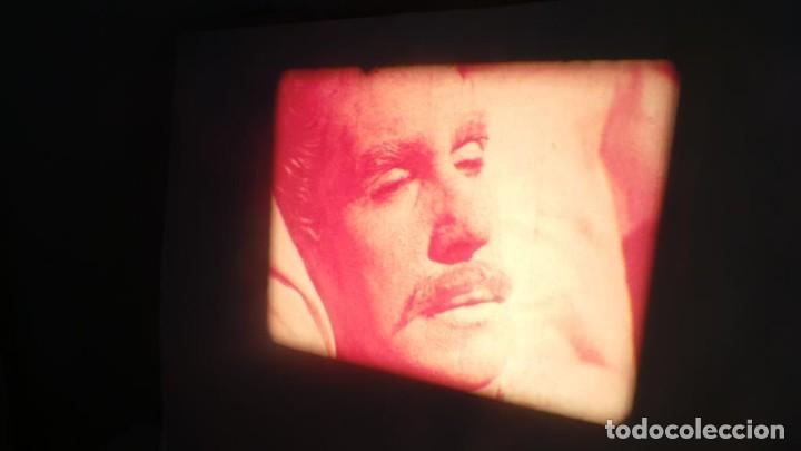 Cine: EL CASO DEL DOCTOR VALDEMAR (TERROR) PELÍCULA-SUPER 8 MM-1 x 180 MTS, RETRO-VINTAGE FILM - Foto 71 - 165910522