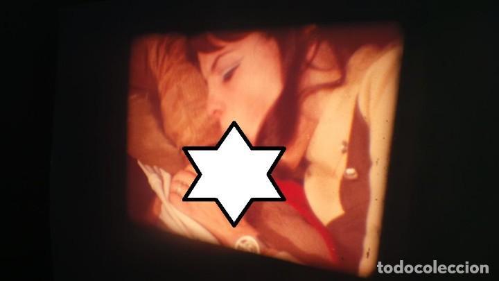 Cine: CORTOMETRAJE – ADULTOS- COLOR CLYMAX SUPER 8 MM-RETRO VINTAGE FILM - Foto 4 - 166596086