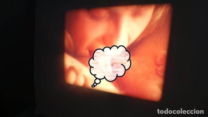 Cine: CORTOMETRAJE – ADULTOS- COLOR CLYMAX SUPER 8 MM-RETRO VINTAGE FILM - Foto 25 - 166596086