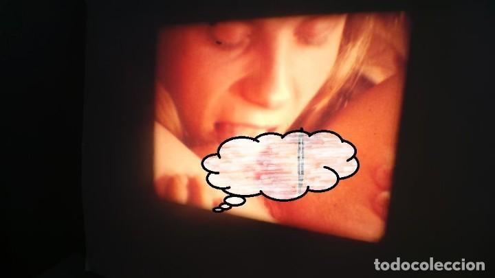 Cine: CORTOMETRAJE – ADULTOS- COLOR CLYMAX SUPER 8 MM-RETRO VINTAGE FILM - Foto 26 - 166596086