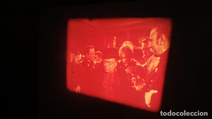 Cine: EL GATO NEGRO (TERROR)Roger Corman -PELÍCULA-SUPER 8 MM-1 x 180 MTS, RETRO-VINTAGE FILM # 2 - Foto 9 - 168527320