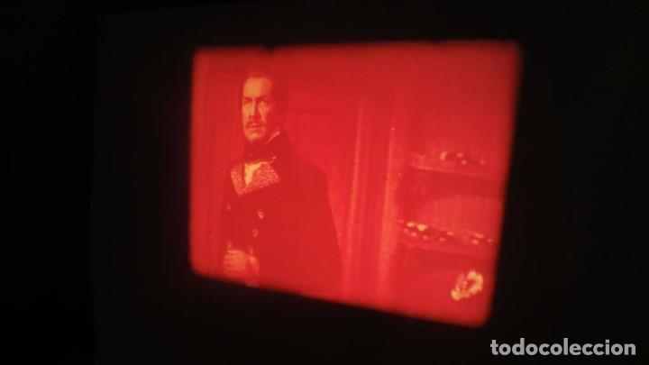 Cine: EL GATO NEGRO (TERROR)Roger Corman -PELÍCULA-SUPER 8 MM-1 x 180 MTS, RETRO-VINTAGE FILM # 2 - Foto 13 - 168527320