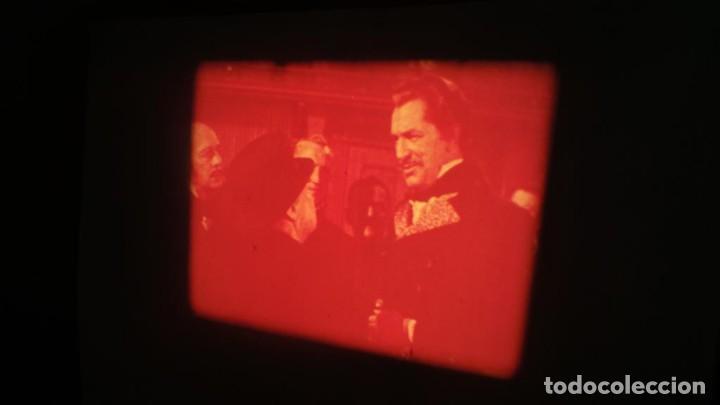 Cine: EL GATO NEGRO (TERROR)Roger Corman -PELÍCULA-SUPER 8 MM-1 x 180 MTS, RETRO-VINTAGE FILM # 2 - Foto 14 - 168527320