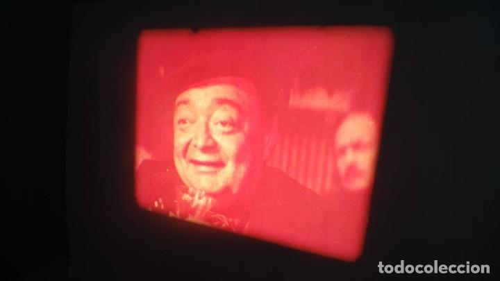 Cine: EL GATO NEGRO (TERROR)Roger Corman -PELÍCULA-SUPER 8 MM-1 x 180 MTS, RETRO-VINTAGE FILM # 2 - Foto 17 - 168527320