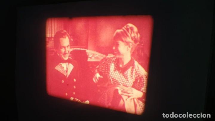 Cine: EL GATO NEGRO (TERROR)Roger Corman -PELÍCULA-SUPER 8 MM-1 x 180 MTS, RETRO-VINTAGE FILM # 2 - Foto 24 - 168527320