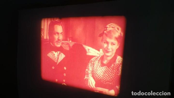 Cine: EL GATO NEGRO (TERROR)Roger Corman -PELÍCULA-SUPER 8 MM-1 x 180 MTS, RETRO-VINTAGE FILM # 2 - Foto 25 - 168527320