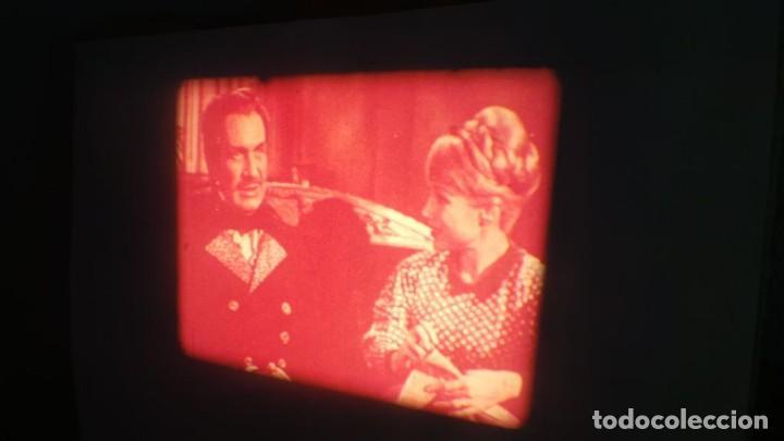 Cine: EL GATO NEGRO (TERROR)Roger Corman -PELÍCULA-SUPER 8 MM-1 x 180 MTS, RETRO-VINTAGE FILM # 2 - Foto 26 - 168527320