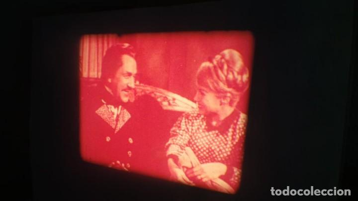 Cine: EL GATO NEGRO (TERROR)Roger Corman -PELÍCULA-SUPER 8 MM-1 x 180 MTS, RETRO-VINTAGE FILM # 2 - Foto 27 - 168527320
