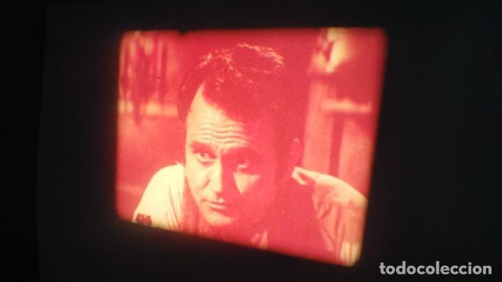 Cine: EL GATO NEGRO (TERROR)Roger Corman -PELÍCULA-SUPER 8 MM-1 x 180 MTS, RETRO-VINTAGE FILM # 2 - Foto 33 - 168527320