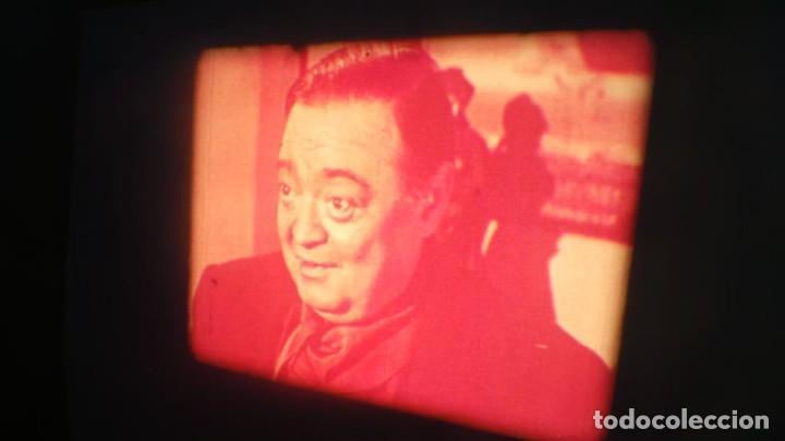 Cine: EL GATO NEGRO (TERROR)Roger Corman -PELÍCULA-SUPER 8 MM-1 x 180 MTS, RETRO-VINTAGE FILM # 2 - Foto 55 - 168527320